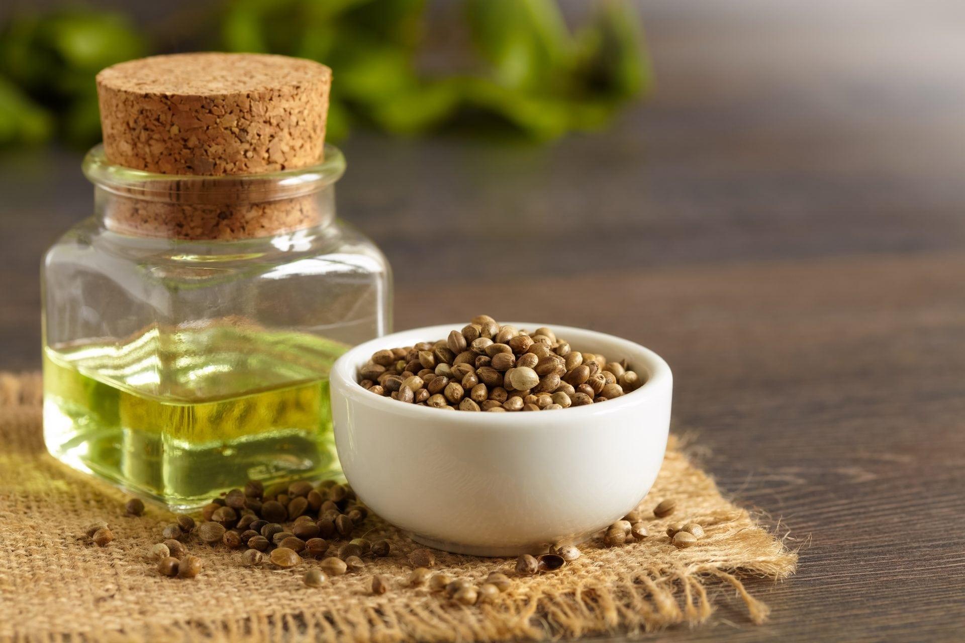 Hanfpassion verkauft nicht nur reine CBD Produkte, sondern auch Superfood - Artikel, sowie Hanfsamenöl, Hanfprotein, Hanftee und viel mehr.